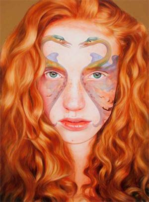 Helen Gory Galerie Swan Hunters
